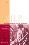 Netherlands Journal of Legal Philosophy