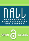 Netherlands Administrative Law Library
